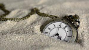 Read more about the article Zeit haben – keine Zeit haben – Zeit wofür?