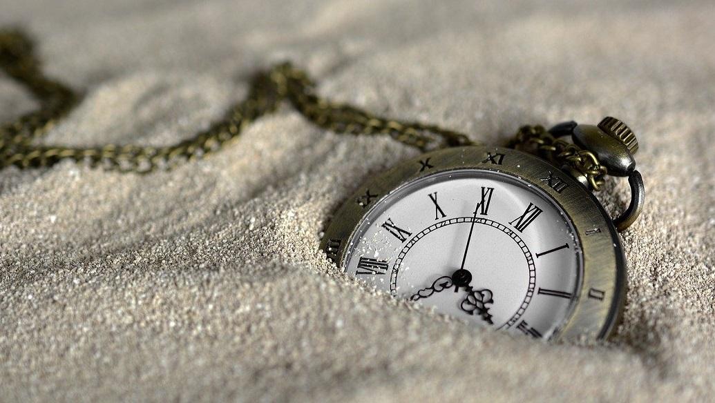 Zeit haben – keine Zeit haben – Zeit wofür?