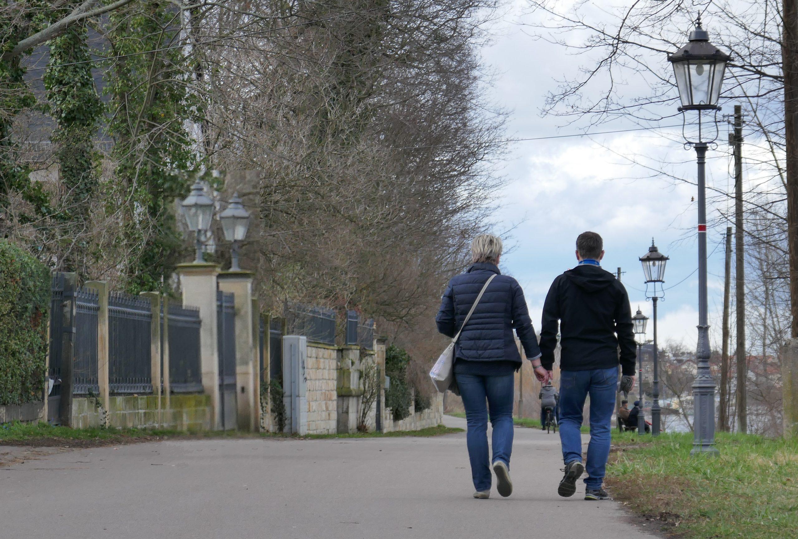 Read more about the article Abgesagt: Erster Jane's Walk rund um die M37