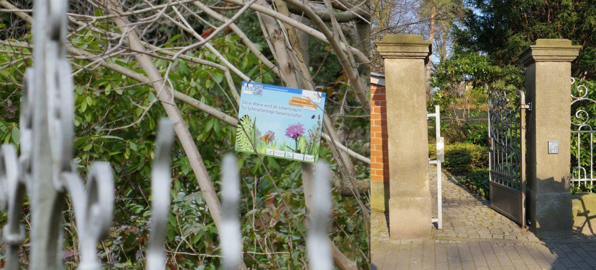 Abgesagt: Tag der offenen Gartenpforte im Juni