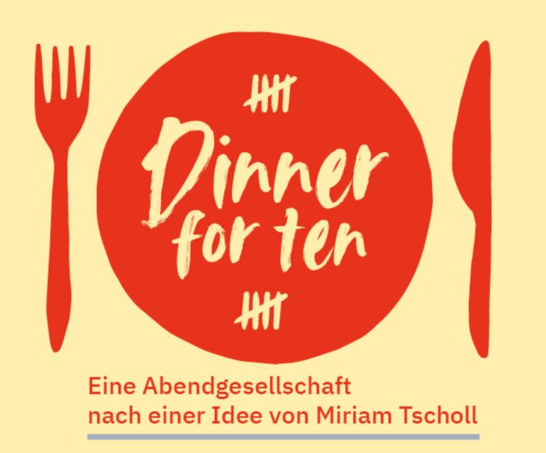 Read more about the article Dinner for Ten – Gemeinsam exklusiv essen gehen